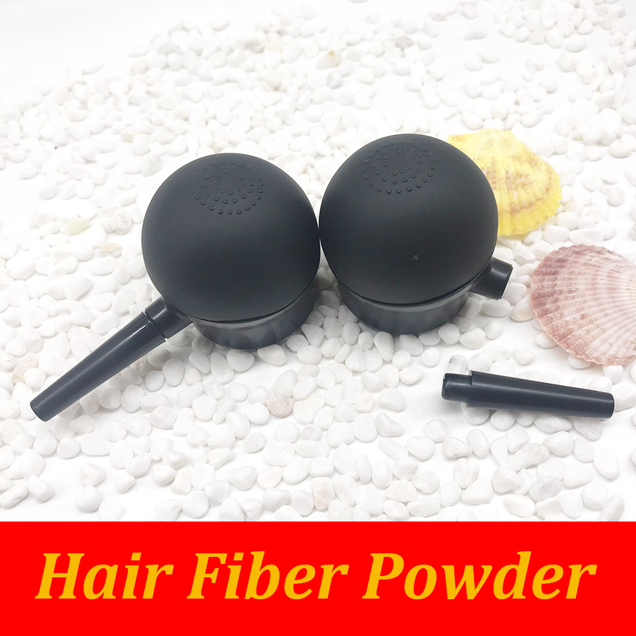 Hair spray applicator use for hair building fibers, can fix all kinds of toppik fibers bottle 12g/27.5g, with box