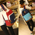 2016 New Fashion Men Women Backpack Letter Print Capacity Cool Student Schoolbag Laptop Travel Bag for Teenager Girls Mochila 48
