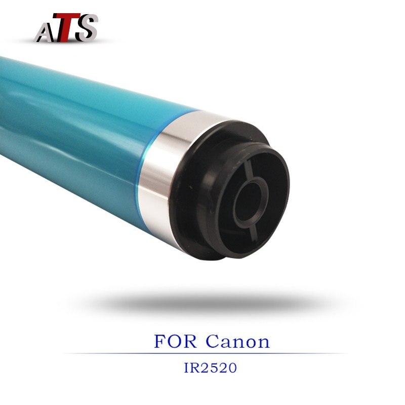 1 Stks Fotokopieerapparaat Fitting Fotokopie Opc Drum Voor Canon Ir2525 Ir2520 Ir2535 Ir2530 Copier Onderdelen Drum Machine Kantoorbenodigdheden