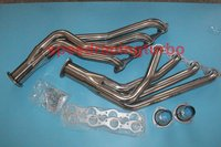 For Chevy Big Block 67 72 V8 Stainless Steel Long Tube Header Manifold Exhaust