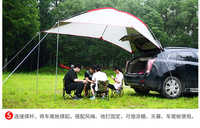 Outdoor Camping Tent Family Tourist Person Automatic Fishing Tent Gazebo Tent Range Automatic Perosn Garden 3 4 Person