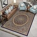 Иранские ковры для гостиной  толстый полипропиленовый ковер для спальни  домашний диван  журнальный столик  напольный коврик  коврики для к...