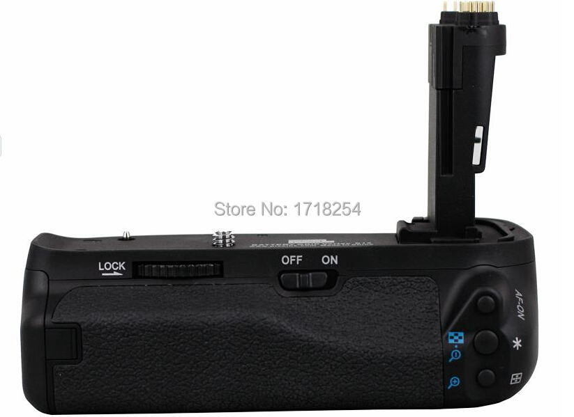 Pixel Vertax E13 For Canon 6D Battery Grip High Quality+2 Years Warranty цена