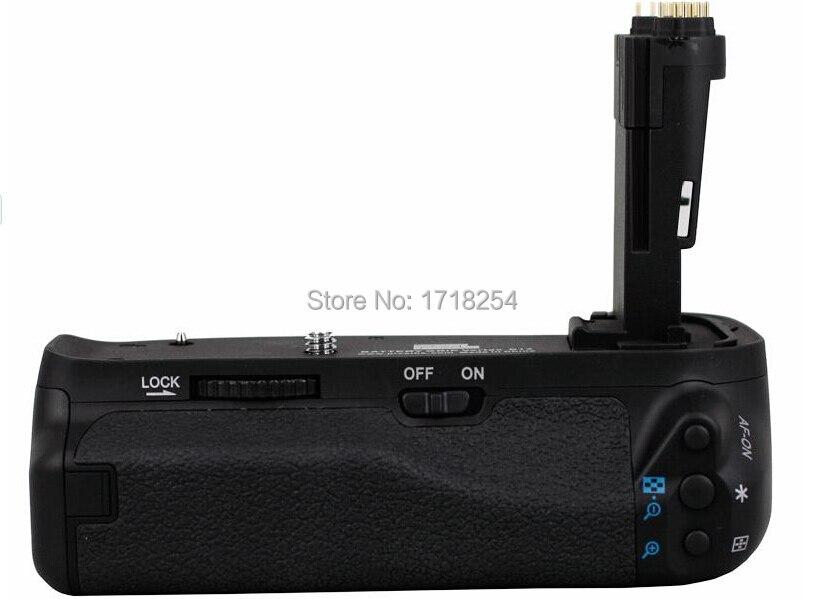 Pixel Vertax E13 pour prise de batterie Canon 6D haute qualité + 2 ans de garantie