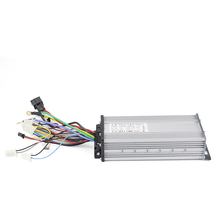 High quality 1000W 48V E scooter brushless motor controller 12Mosfet electric BLDC controller for bike bicycle
