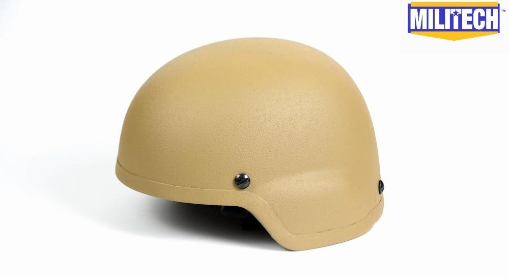 StoßFest Und Antimagnetisch Mich Infanterie Cb Occ Liner Full Cut Helm Kommerziellen Video Wasserdicht Schutzhelm Arbeitsplatz Sicherheit Liefert