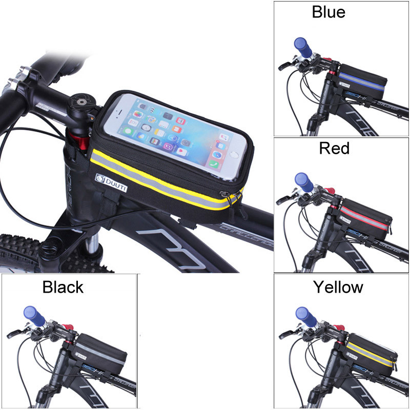 vélo coque de téléphone utilitaire