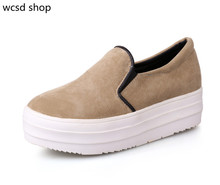 .New basic falt single shoes 2015 summer autumn leisure women shoes female loafers matte black /beige shoes plus size 34-43