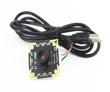 USB camera module CMOS BF3005 0.3MP USB2.0 camera module 70 degree with UVC Protocol free driver недорого