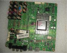 LA37A550P1R digital plate motherboard BN94-01743M BN41-01019C with AUO panel