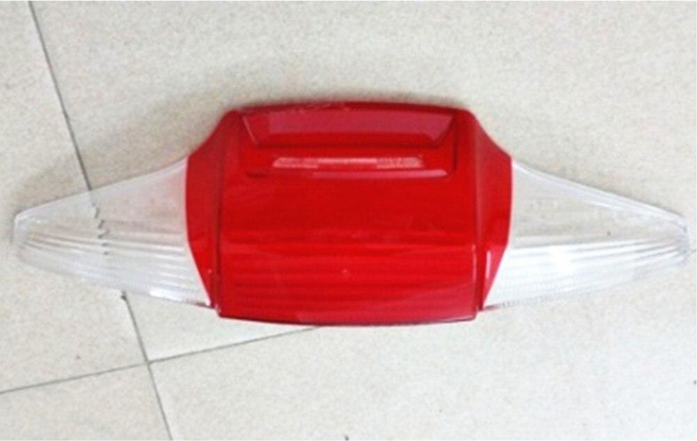 R1200RT R 1200RT Motorcycle Tail Rear Brake Light Cap Shell Protector Turn Signal Indiator Lens Lamp Cover For BMW R1200 RT 2x yongnuo yn600ex rt yn e3 rt master flash speedlite for canon rt radio trigger system st e3 rt 600ex rt 5d3 7d 6d 70d 60d 5d