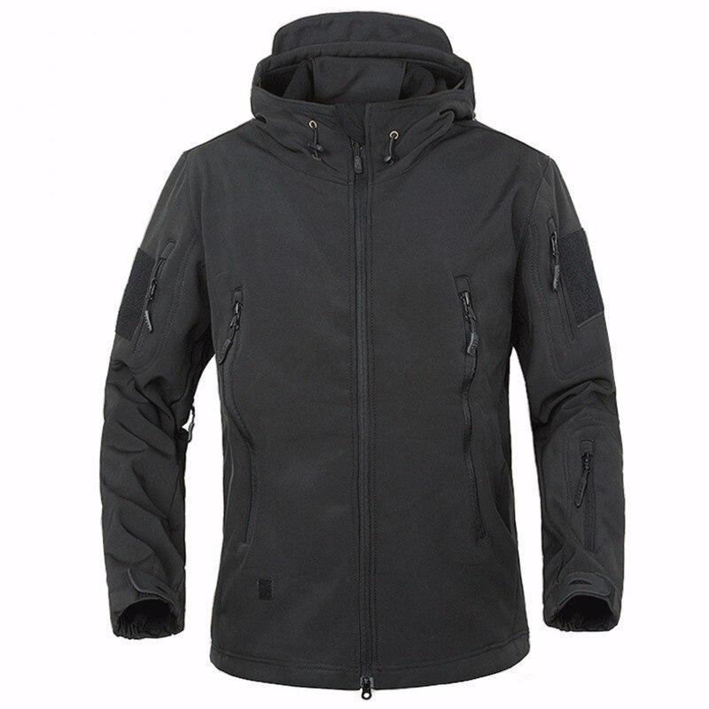 jaqueta militar uso externo de pele 01