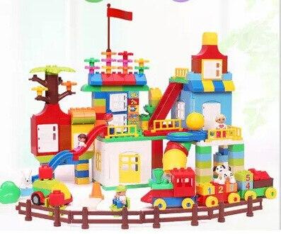 Здесь продается  HM Model Compatible with Lego HM183 210Pcs Models Building Kits Blocks Toys Hobby Hobbies For Boys Girls  Игрушки и Хобби