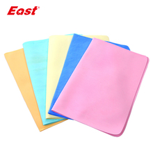 Life83 1 Pc Magic Car Cleaning Towel PVA Chamois Washing Towel Super Water Drying Absorbent Towel Car Cleaning Cloth