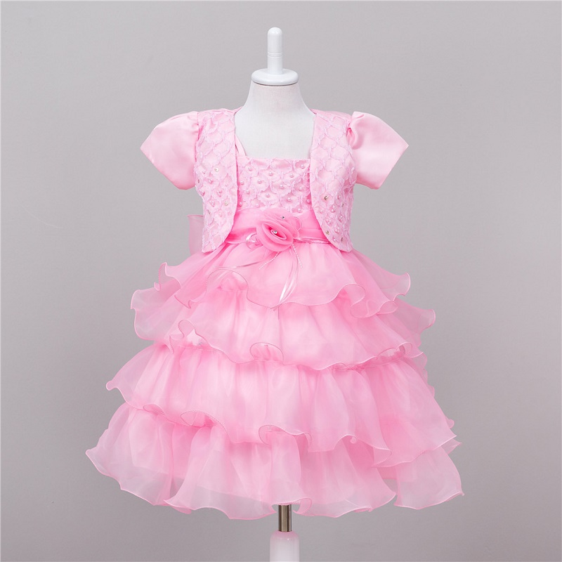 girls pearl dress Picture More Detailed Picture about