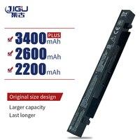 JIGU pil için Asus A41-X550 A41-X550A A450 A550 F450 F550 F552 K550 P450 P550 R409 R510 X450 X550 X550C X550A x550CA