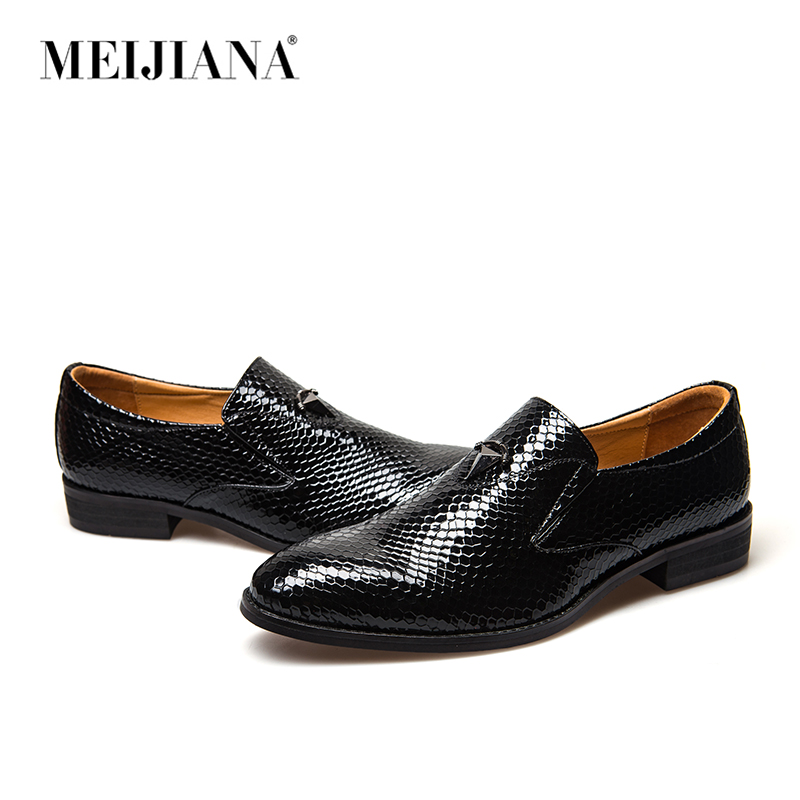 Genuine Leather Mens Dress Shoes, High Quality Oxford Shoes For Men, Lace-Up Business Men Shoes, Brand Men Wedding Shoes zero more brand fashion men shoes casual black oxford shoes for men high quality soft leather men wedding shoes zm131