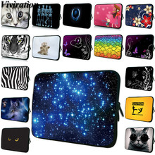 Soft Universal 7 Netbook Case Viviration Nylon 8 Tablet PC B