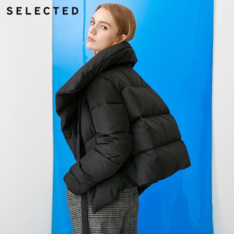 SELECTED Winter New Type Duck   Down   Bread Suit   Down   Suit   Coat   S | 418412553