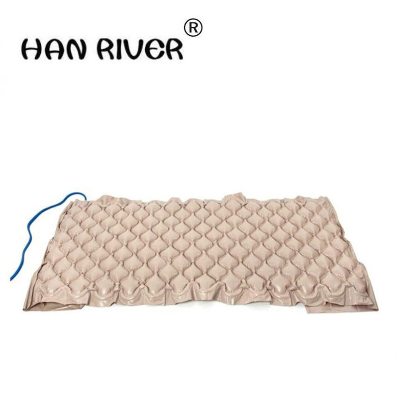 HANRIVER Spherical preventing bedsore cushion bed pressure sores blow-up lilo bed with thick spherical air cushion bed silent недорго, оригинальная цена