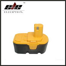 Eleoption High Quality Replacement For RYOBI 130224028 ABP1803 BPP-1813 BPP-1817 BPP-1820 ABP1801 BPL1820 Power Tool Battery