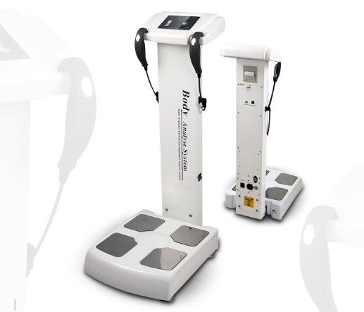 Good Aesthetics Fat Test Body Elements Analysis Manual Weighing Scales Beauty Care Weight Loss Body Composition Analyzer