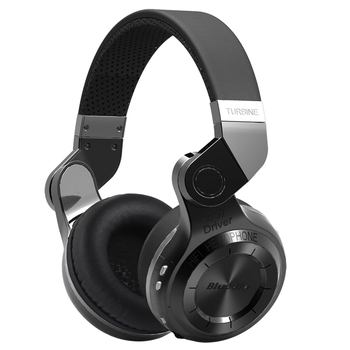 Original Bluedio Bluetooth Stereo Headphones