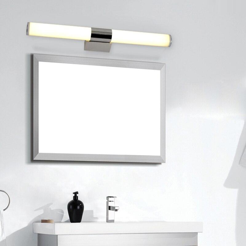 Hot Sales 10W 15W LED Mirror Light Wall Lamp Bathroom lamp Cabinet ...