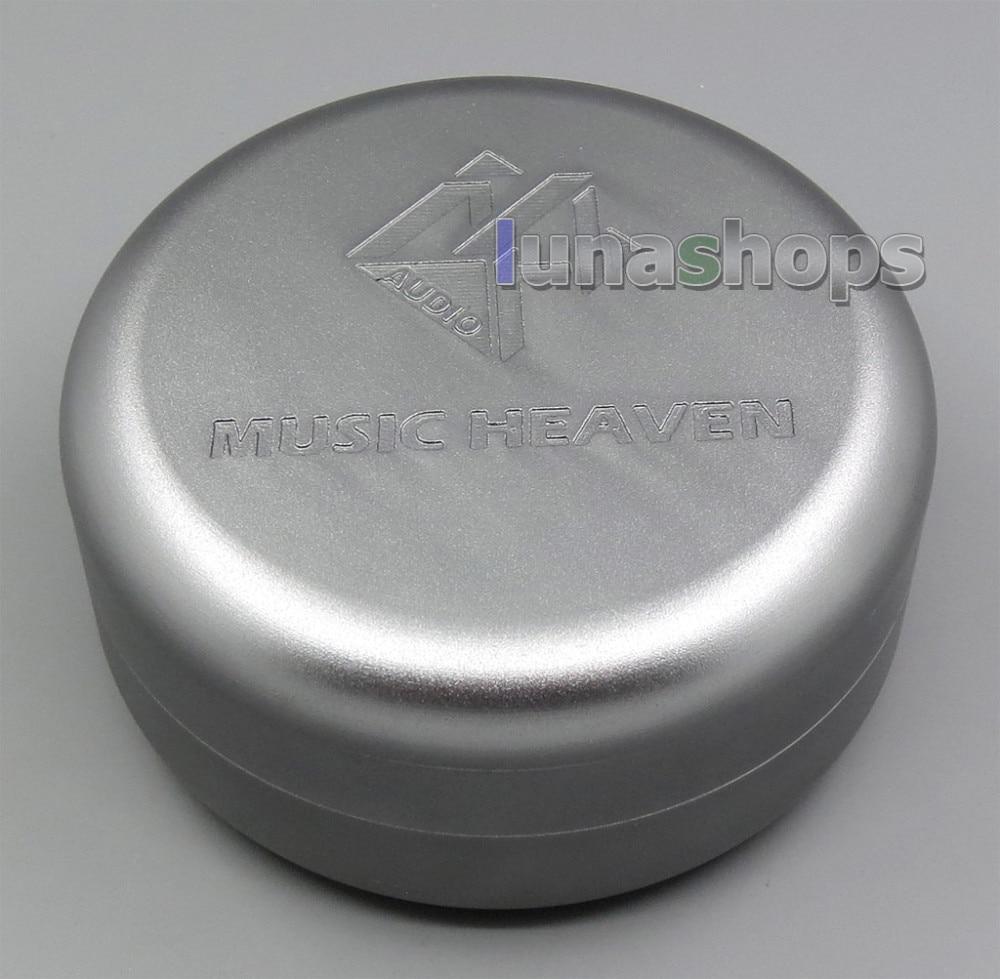 Здесь продается  L Size CNC Processing Earphone Box For Shure JH Audio Westone Fitear UE Custom earphone LN005298  Бытовая электроника