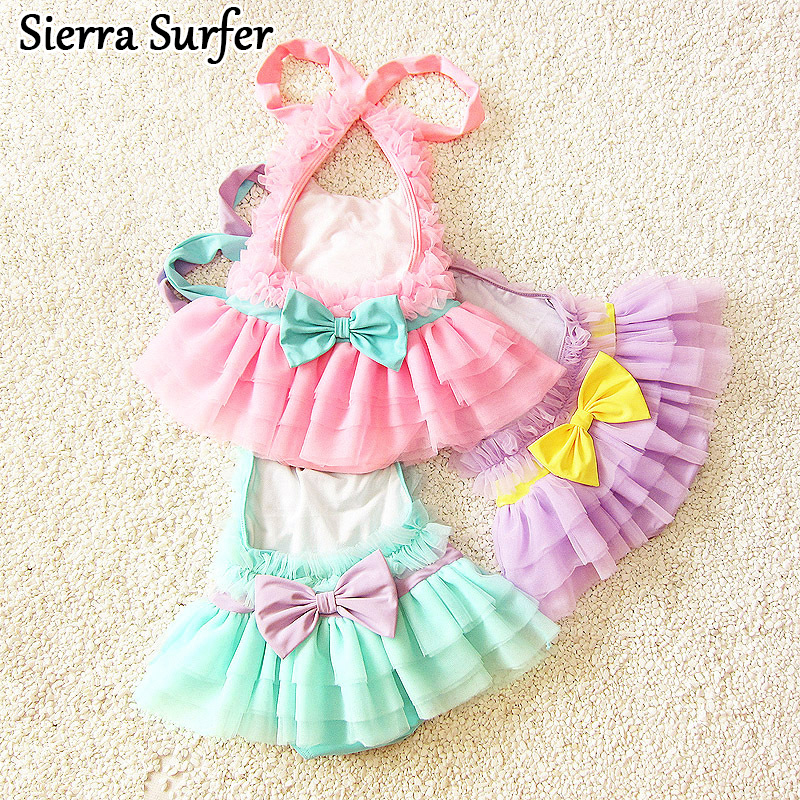Children Swimwear Girls Bikini Child For Swimming Suits Baby Swim Wear Kids 2018 Infant Korean Skirt Suit Girl Biquini Infantil yingfa children training swimwear kids swimming racing suit competition swimsuits girls professional swim solid child