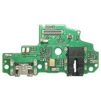 Ipartscompre nuevos artículos Tarjeta de puerto de carga para Huawei P smart (Enjoy 7 S) Circuitos de teléfonos móviles Teléfonos y telecomunicaciones -