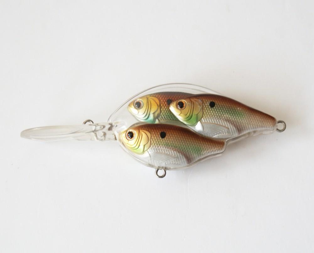 Fishing Crank Lure (2)