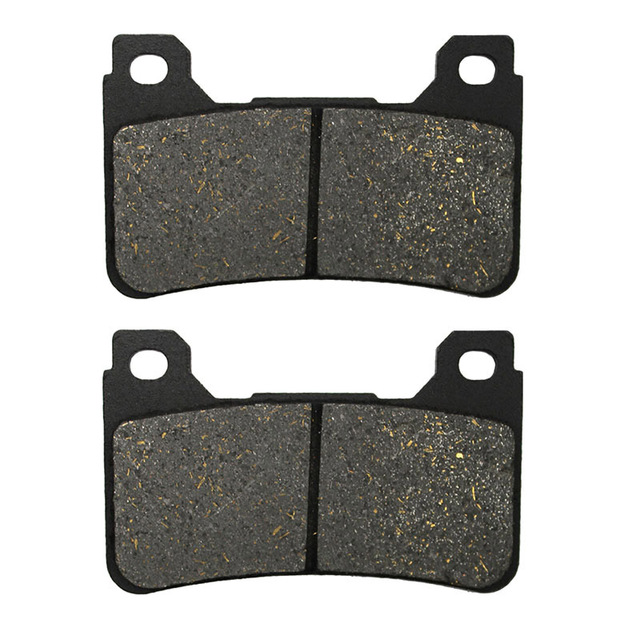 Motorcycle Front and Rear Brake Pads for HONDA CBR600RR CBR 600RR CBR600 RR CBR 600 RR 2005 2006