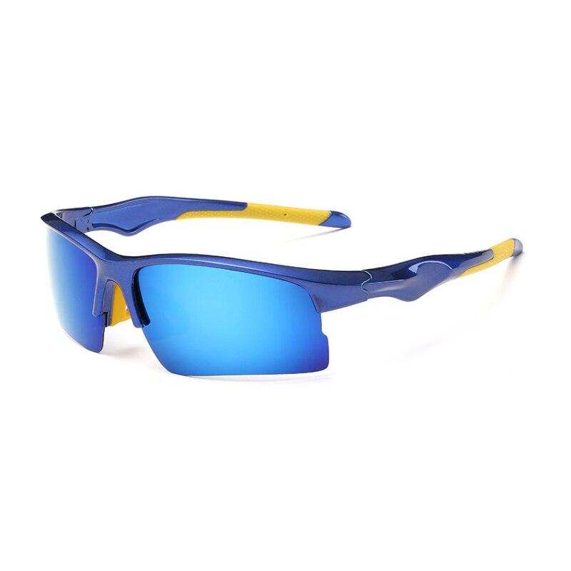 Prix pour 6 Couleurs UV400 Protection Vélo Lunettes Hommes lunettes de Soleil Polarisées Sport NEW Vélo de Course Designer Équitation Lunettes