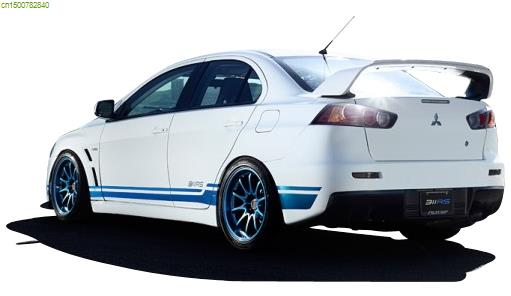Wtcc Side Skirt Decor Car Stickers And Decals Car Styling For