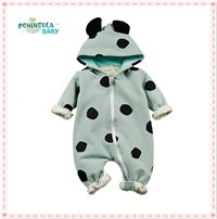 2016-New-jumpsuit-cartoon-polka-dot-warm-hooded-baby-rompers-winter-boys-girls-clothes-outerwear-newborn.jpg_640x640