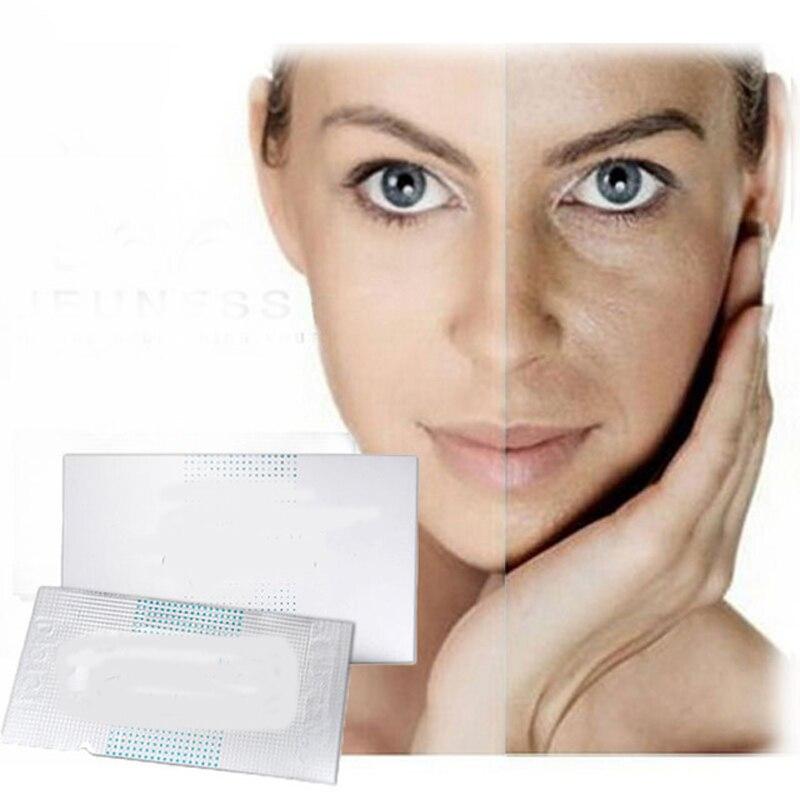 10pcs/lot  Anti-Aging Moisturizing Whitening Hyaluronic Acid Liquid argireline Hydrating Face Care cream Eye Cream(China)