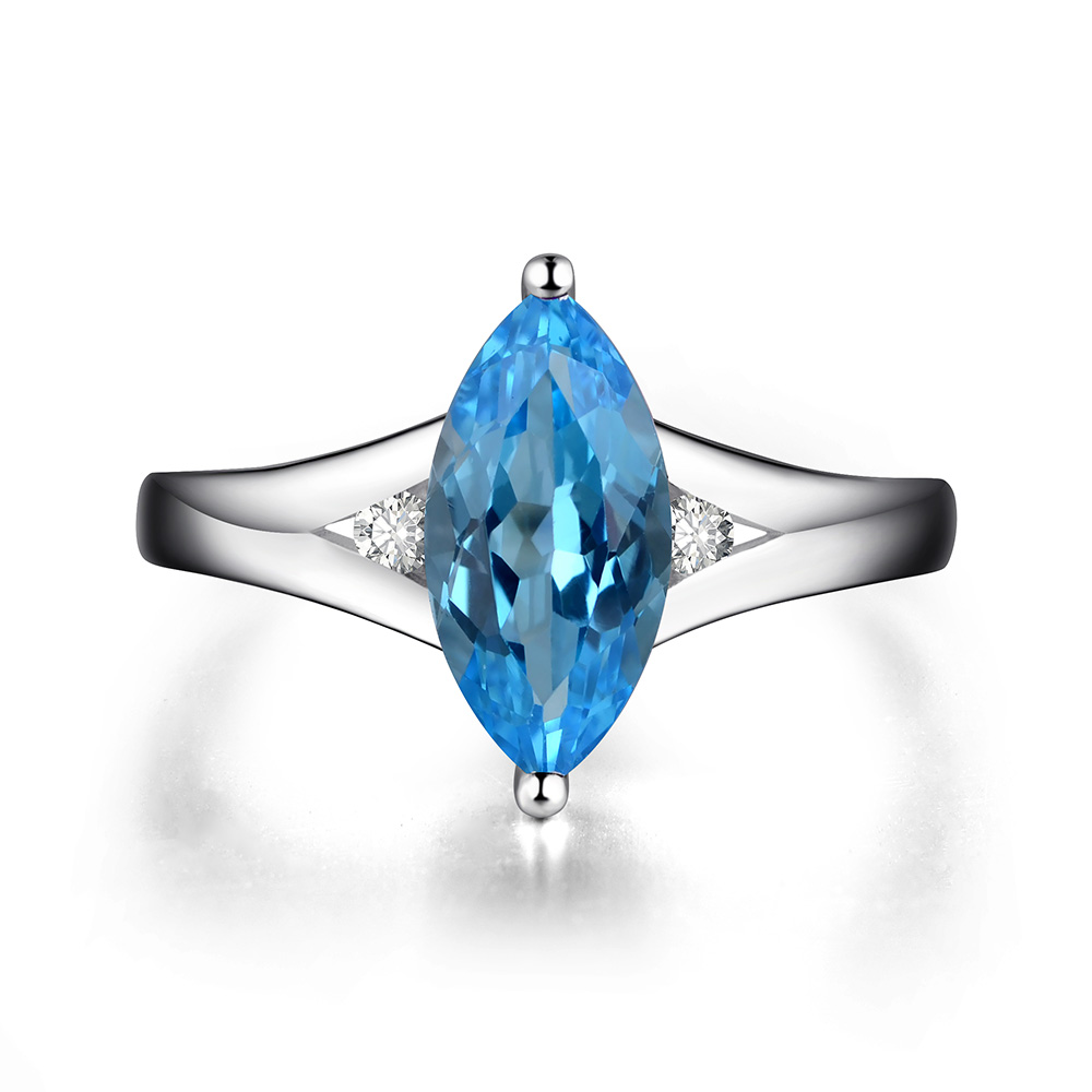 Attractive Wedding Rings South Africa Sterns Crest - Blue Wedding ...