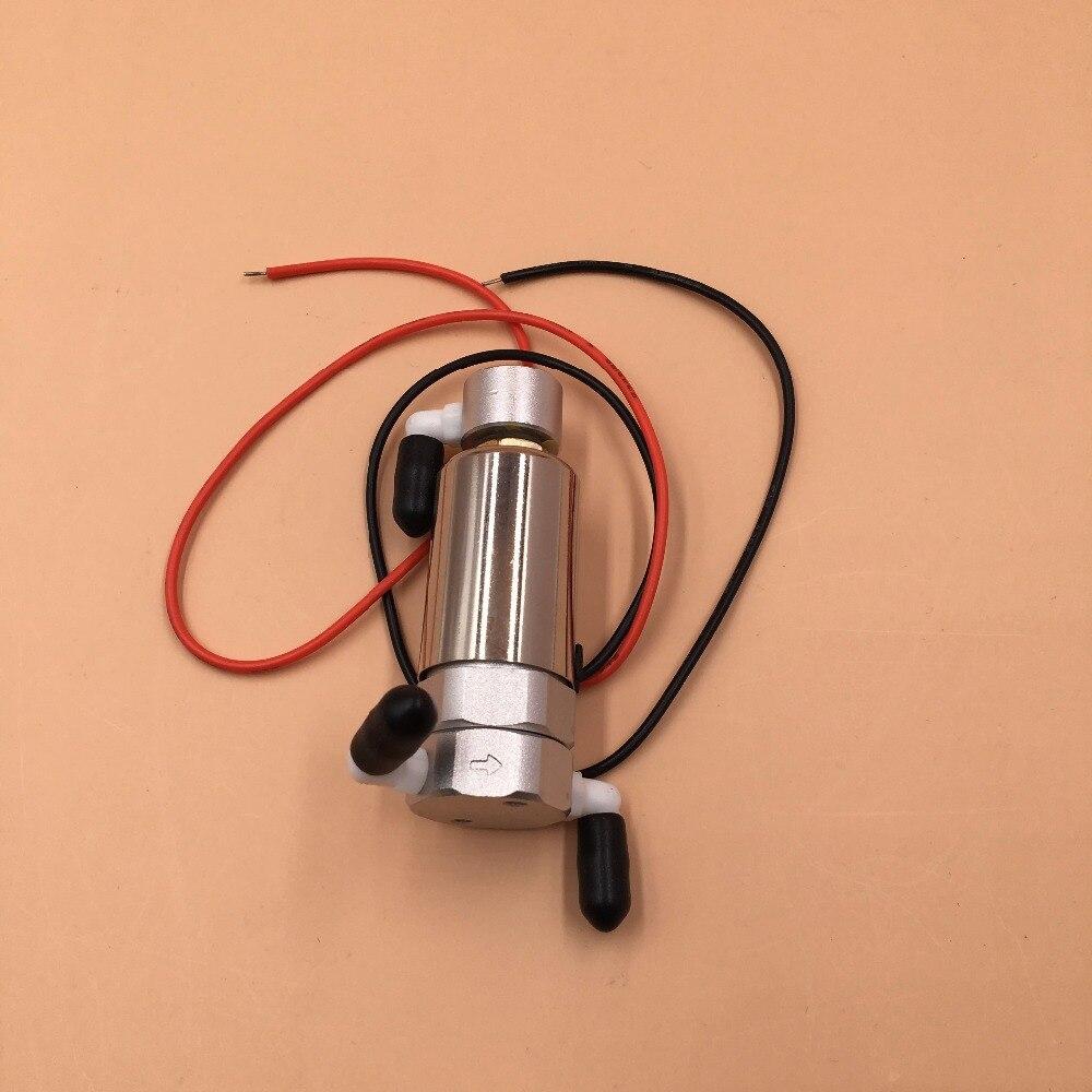 Imprimante à jet d'encre électrovanne 3 voies/5.5 W 24 V JYY (D)-Z-2/3-1/II vannes magnétiques JYY pour imprimantes Infinity Phaeton