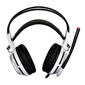 Image 5 - Somic G941 USB 7.1 Virtual Gaming Headset with Microphone Vibration Stereo Bass Game headphone LED Light for Computer PC Gamer