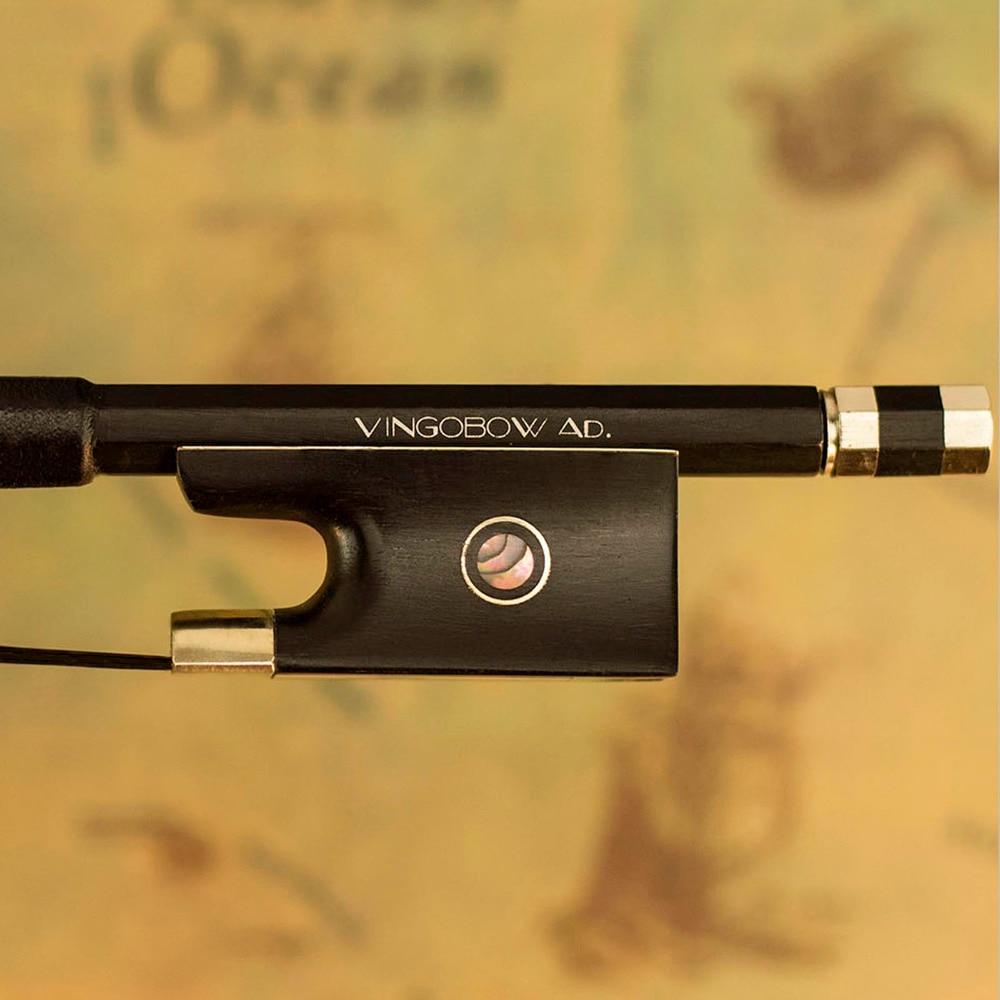 VingoBow 4/4 չափի ածխածնի մանրաթել - Երաժշտական գործիքներ - Լուսանկար 3