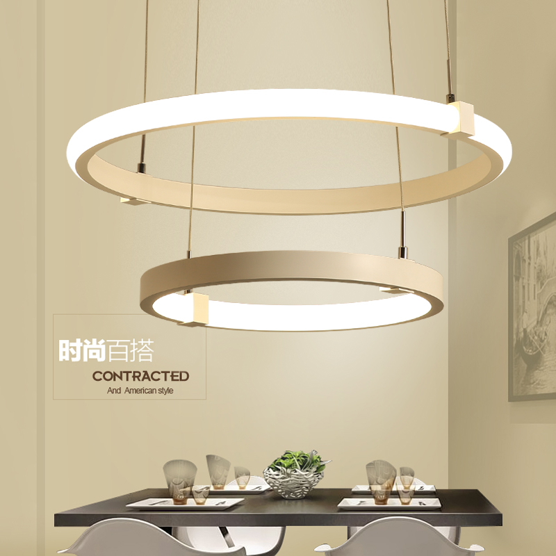 modern led pendant lights warm white suspension luminaire moderne for home dining room restaurant coffee bedroom decoration lamp