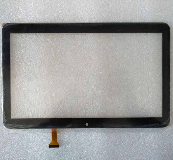 Witblue New Touch Screen Touch Panel Digitizer Glass Sensor Replacement pb101pgj4189 For 10.1 inch Tablet Free Shipping new white black 10 1 inch tablet qsd e c100016 02 touch screen digitizer glass touch panel replacement sensor icoo icou10gt