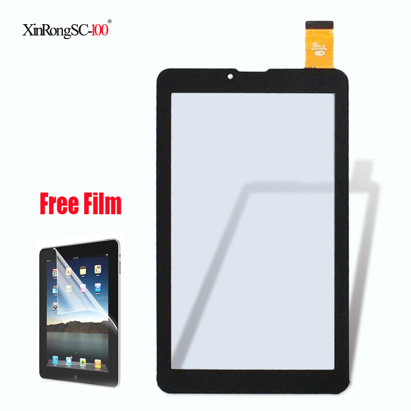 New For 7 Prestigio Grace 3257 3G PMT3257 4g Grace 3257D LTE Tablet touch screen touch panel Digitizer Glass Free Shipping