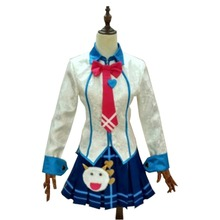 Cosplay Skirt Costume