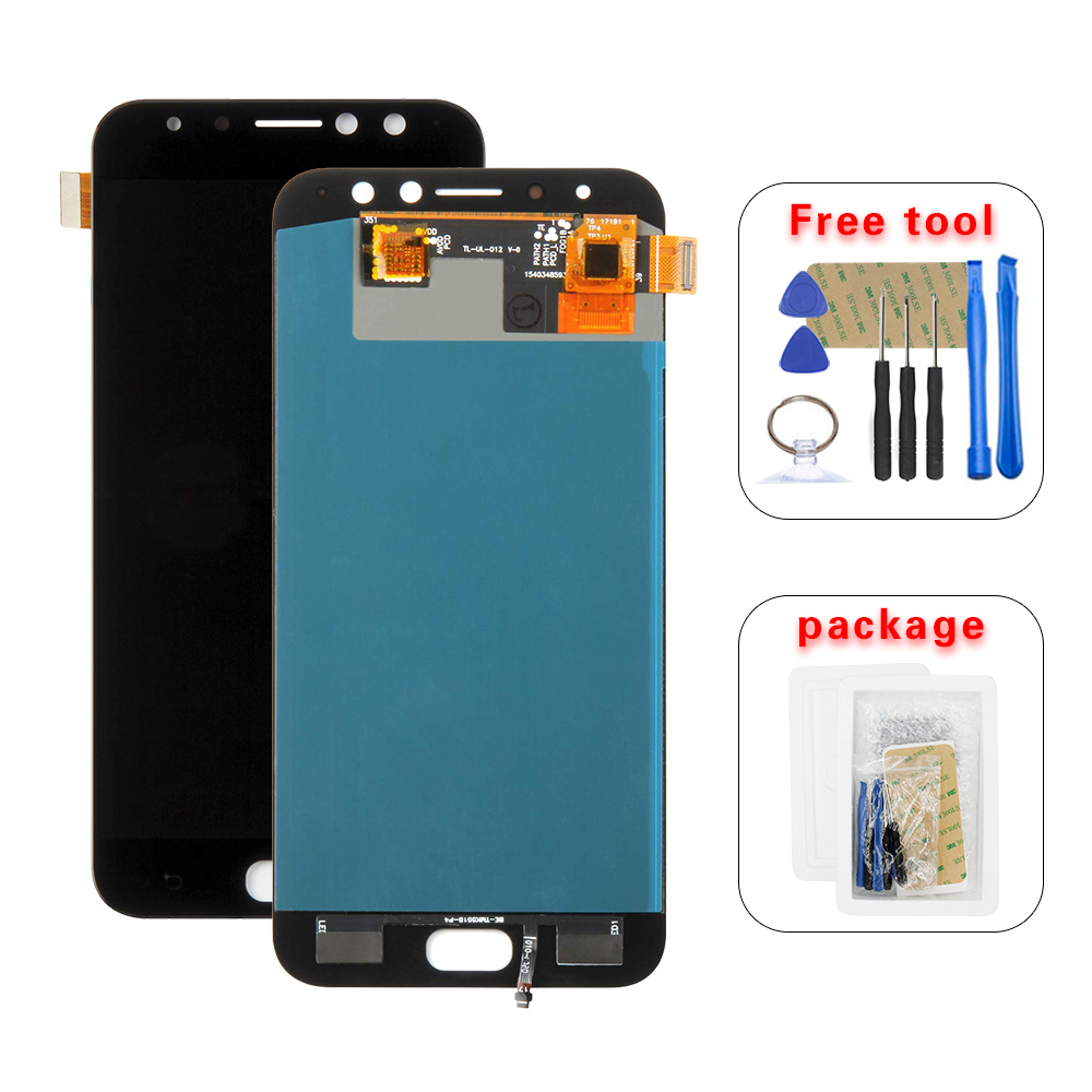For ASUS ZenFone 4 Selfie Pro ZD552KL LCD Display Touch Screen Digitizer Glass Assembly Replacement