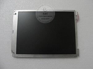 Image 2 - LQ10D367 Оригинальный 10,4 дюйма 640*480 ЖК дисплей для промышленного оборудования для SHARP