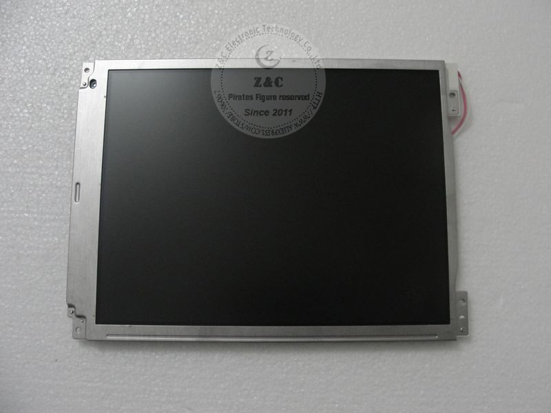 Image 2 - LQ10D367 Original 10.4 inch 640*480 LCD Display for Industrial Equipment for SHARP-in LCD Modules from Electronic Components & Supplies