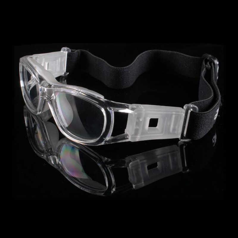 e59c816975 ... Children football Glasses basketball outdoor sports soccer Goggles  Prescription kids eye protective Eyewear safety PC lens