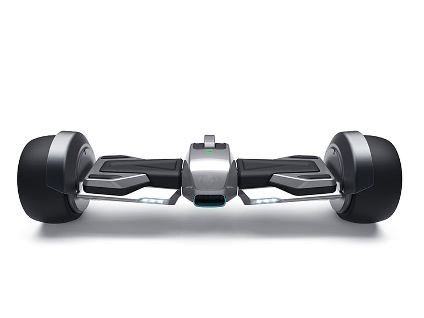 Bien Conçu hors route 2 roue hoverboard personnalisé enfants hoverboard 12-15 km/h pour vente avec batterie amovible - 4